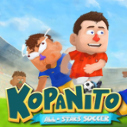 Kopanito: All Stars Soccer