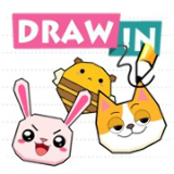 Draw In