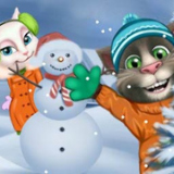 Talking Tom Kar Topu