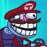 Troll Face Quest Video Game