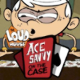 Ace Savvy on the Case: The Loud House