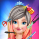 Princess Anna Hair Salon