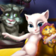 Talking Tom ve Angela'nın Bebeği