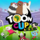 Toon Cup Afrika
